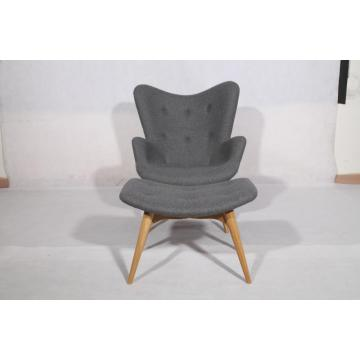 R160 Contour Grant Featherston Chair Replica