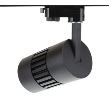 Swinging 30W LED COB Track Lights