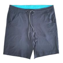 Men's/Women's Woven Fabric Shorts With Stretch