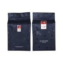 Biodegrable fashion flat bottom Green tea bag