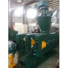 Energiesparende billige Doppelrollengranuliermaschine für die Pelletherstellung