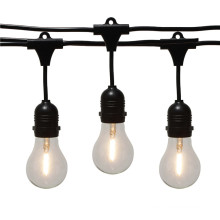 A19 светодиодные уличные водонепроницаемые струнные светильники