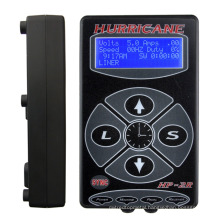 High quality Deluxe Version Touch screen HP-3 hurricane tattoo power supply