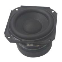2 inch 4 ohm 10w full range speaker