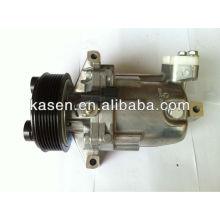 Auto compressor de ar condicionado para NISSAN TILDA A42011A2900101