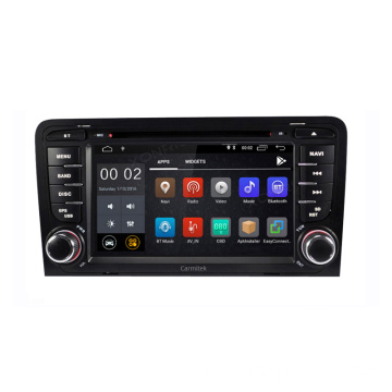 Autoradio DVD multimedia per Audi A3