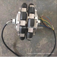 New Tech Electric Mecanum Wheels For Move To All Directions Transfer Robot