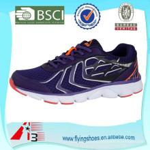 Завод OEM мужчин и женщин спортивная обувь трек