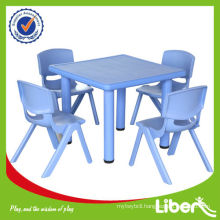 Table and Chair Set for Kids (LE-ZY004)