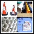 PVC-Rohr verwendet TiO2 mit niedrigerem Preis