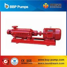 Xbd-W/Xbd-L Fire Fighting Pump