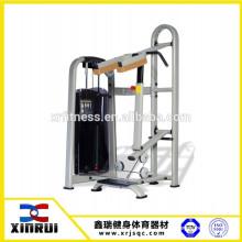 Equipamento de musculação de esportes em pé máquina de elevação de bezerro