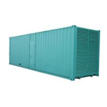 Cummins Container Type Generator 16KVA-2250KVA