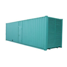 Honny Container Soundproof Series Generator Set