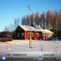Sunning Wind Power Generation Micro Wind Turbine Mini5