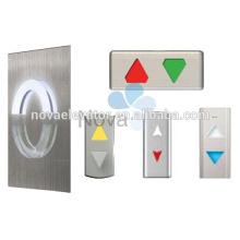 Elevator Indicator Light