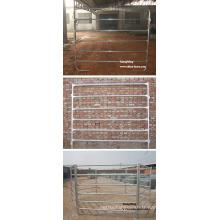 Barrières et panneaux d'élevage Panneaux de enclos ronds pour chevaux Panneaux de clôture