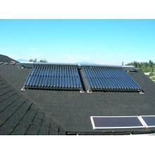 Solar Keymark Certifié Heatpipe Solar Collector