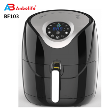 4.6L 3.6L 3.2L 2.4L 1500w  power  electric  large thermostat industrial commercial  without oil electric industrial air  fryer