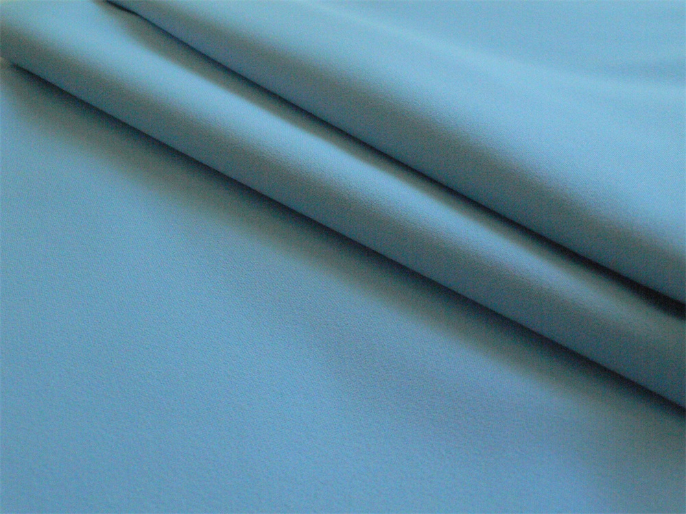Good Quality Core Spun Yarn TC Shirt Fabric