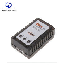 XLD Factory price Imax B3 7.4v 11.1v Li-polymer LiPO RC Battery Charger 2S 3S Cells for RC LiPo Airsoft