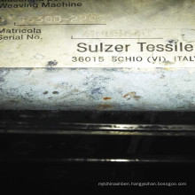 32 Sets Good Condition Sulzer Rapier Loom Machinery for Hot Sale