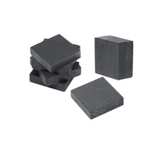 Y35 Ferrite  Magnet Block Shaped