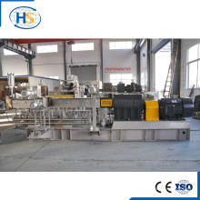 Equipo eléctrico de la máquina de la granulación del Masterbatch del alambre eléctrico