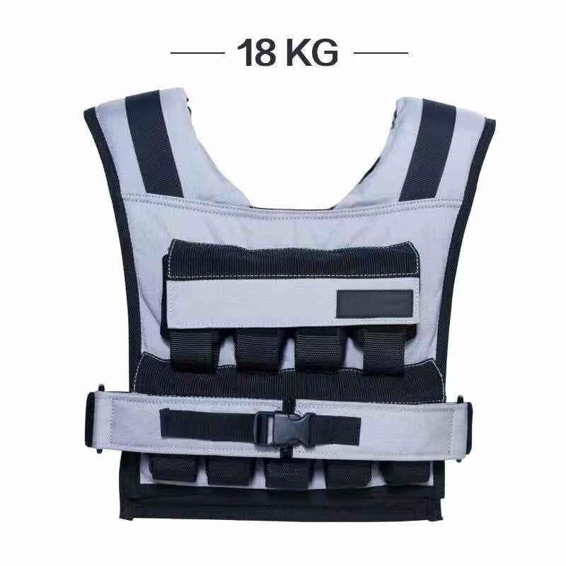Adjustable Workout Fitness Vest High Quality Weight Vest