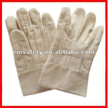 High temperature resistant hot mill glove ZMA0236
