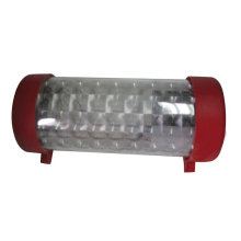 Con luz indicadora para coche con tubo de graves CH-2012A