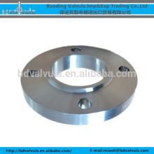 BS 4504 flange PN10/16 forged steel Slip On flange