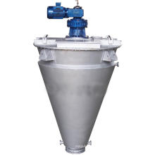 Pin-Cycloid Reducer Conical Screw Mixer