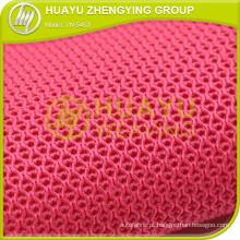 Hot Venda Microfiber Air 3D tecido de malha para cadeira YN-5453