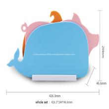 Красочный набор разделочной доски