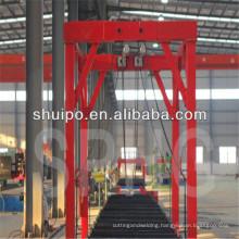 Chain Type Turnover Machine/Turning Conveyor/Turning Machine