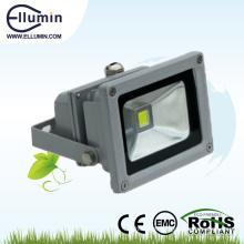 O diodo emissor de luz 10w conduziu à luz conduzida impermeável do projector IP65