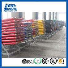 Log PVC Plastik Isolierung Bänder