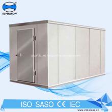 0-4 градусов Овощной холодильник Дом для хранения фруктов