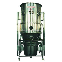 FG series Vertical Fluidizing Dryer for foodstuff