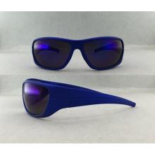 2016 Ventas calientes y estilo de moda de las gafas para las gafas de sol de los deportes de los hombres (P11003)