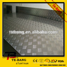 1060 high quality Stucco Embossed Aluminum Sheets--1,3,5 series