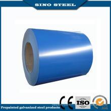 Dx51d Z60 0,3 mm PPGI prépeint bobines d'acier