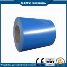 Z60 Dx51d 0,3 mm PPGI Prepainted bobina de aço