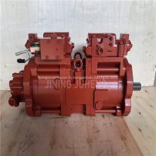 Pompe hydraulique DH130 Pompe principale K3V63DT