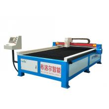 Steel Plate Cutting Machine