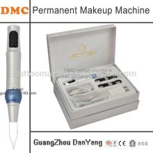 CE certification touch screen digital semi permanent makeup machine,professional OEM tattoo machine,micropigmentation machine