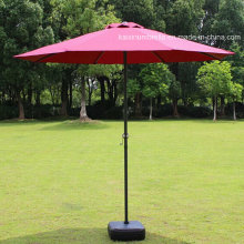 Outdoor Garden Umbrella Big 48 Inches Umbrella