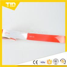 Micro fita reflexiva DOT C2 prismática