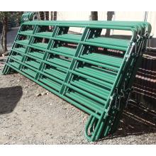 5FT X10FT Heavy Duty Steel Corral Painéis